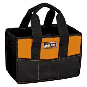 リングスタ- ツールバッグ テイスト オレンジ 1 枚 TBT-3500 文房具 オフィス 用品