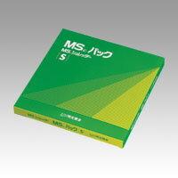 明光商会 MSパック Sサイズ シュレッダー用ゴミ袋 1 箱 MSパック(S) 文房具 オフィス 用品