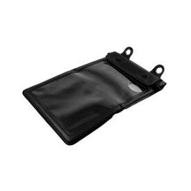 ミヨシ(MCO)iPad mini用防水ケ-ス トリプルジッパ-採用 防水規格IPX8取得 SWP-IP02