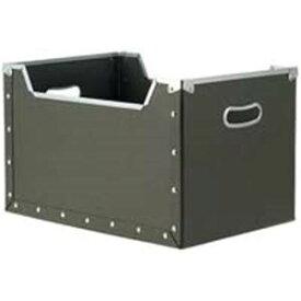 ジョインテックス 紙製ファイルスタンド&BOX B776J