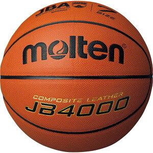 モルテン(Molten) バスケットボール7号球 JB4000 B7C4000