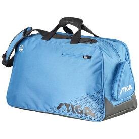 STIGA(スティガ) 卓球バッグ TEAMBAG REVERSE(リバースチームバッグ) BLUE×BLACK