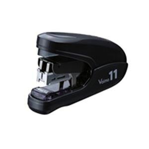 (業務用30セット) マックス ホッチキスバイモ11 HD-11FLK/K 黒 HD90304 ×30セット