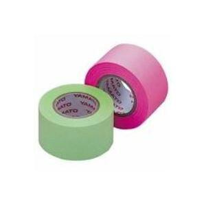 (業務用100セット) ヤマト メモックロール替テープ蛍光 WR-25H-6B ×100セット