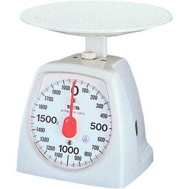 アナログ キッチンスケール/はかり 【2kg】 最大計量:2kg 最小目盛:10g 計量器 キッチン用品 TANITA タニタ【ポイント10倍】