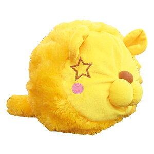 (まとめ)超でっかいフレンズ ライオン (ペット用品)【×3セット】