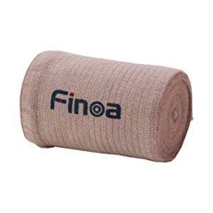 Finoaエラスチックバンデージ 1箱 75mm(長さ4.5m)×12個入り【代引不可】