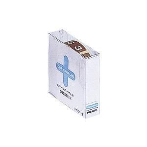 (まとめ) リヒトラブ カラーナンバーラベルMロールタイプ 「3」 HK753R-3 1箱(300片) 【×5セット】