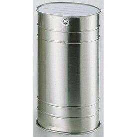 遠藤商事 SA18-8小判包丁桶 AHU36