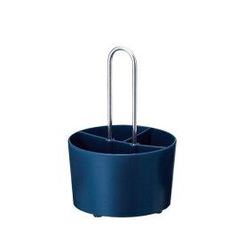 サンナップ シュガー&ミルクケース SMC-1DB ブルー GSY0101