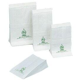 福助工業 ニュー耐油・耐水紙袋 ガゼット袋 (500枚入) G-大 GHK011