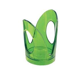 グッチーニ ペーパーカップホルダー 6P 2302.0044 グリーン RGTJ102
