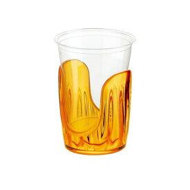 グッチーニ ペーパーカップホルダー 6P 2473.0545 オレンジ RGTT405