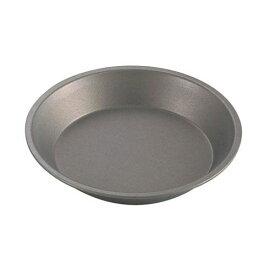 富士ホーロー フッ素樹脂 ベイクウェアー パイ皿 大 WPI14001