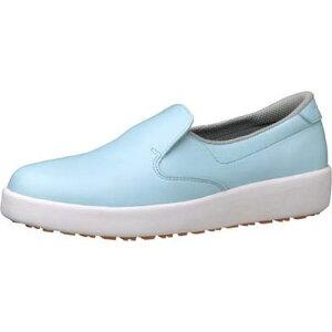 ミドリ安全 ハイグリップ作業靴H-700N 30cm ブルー SKT4373【送料無料】