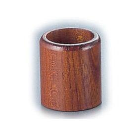ヤマコー 木製 丸型楊枝立 15251(ブラウン) PYC39