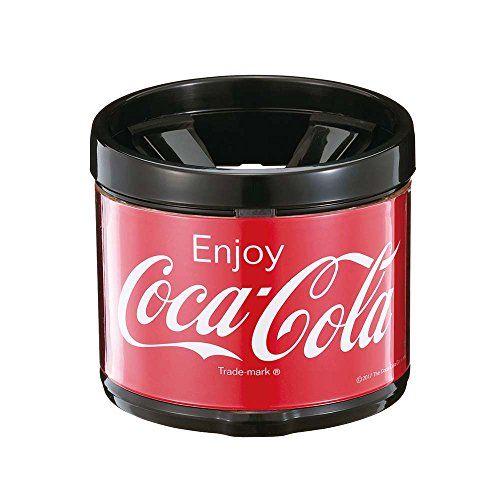 ナポレックス カップホルダー コカ・コーラ CC2