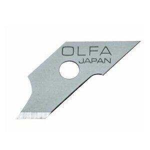 オルファ コンパスカッター替刃 XB57 (代引不可)
