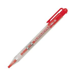 タジマ・すみつけクレヨン‐細書き‐赤・SKH-RED 大工道具:墨つけ・基準出し:マーカー