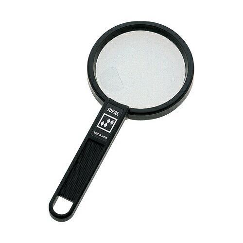 シンワ・ルーペ‐二重焦点・B-3‐75520 大工道具:測定具:その他測定・製図2(代引き不可)