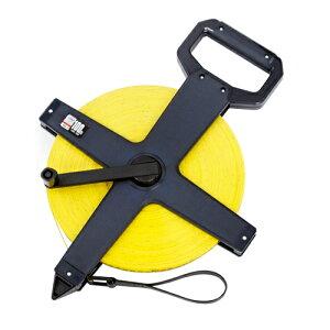 タジマ・シムロンR‐100M・YSR-100 大工道具:測定具:長尺もの巻尺【送料無料】