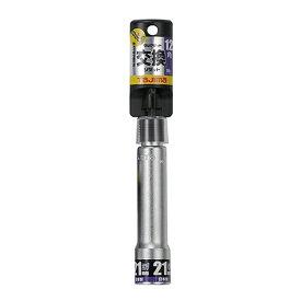 タジマ ビット交換ソケット 21mmロング 12角 BS21L-12K(代引不可)
