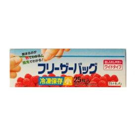 日本サニパック KS36スマートキッチンフリーザーバッグS25枚 日用品 日用消耗品 雑貨品(代引不可)