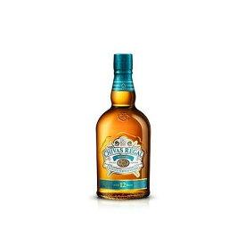 シーバスリーガル ミズナラ ウイスキー類 イギリス産 700ml×1本 40度 【単品】【送料無料】