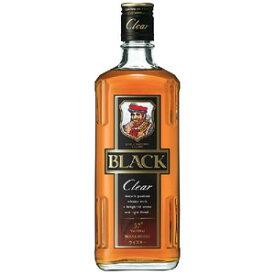 ウイスキー ブラックニッカクリア 700ml