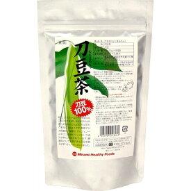 ミナミヘルシーフーズ 刀豆茶100% 2g*30袋