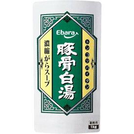 エバラ 豚骨白湯(トンコツパイタン) 業務用(1kg) エバラ