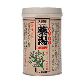 NEWオリヂナル薬湯 ヒバ 750g