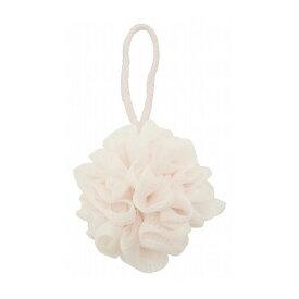 セント・ローレ SL262 泡立てネット フワワン 花形 ホワイト