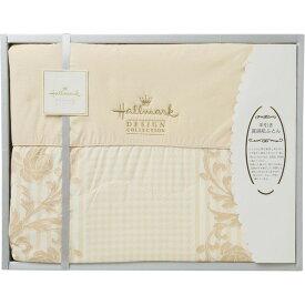 ホールマーク 手引き真綿肌ふとん ブランド寝具 SHA0514804(代引不可)