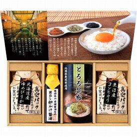 【返品・キャンセル不可】 蔵出し卵がけ醤油と美味しい米ギフト 美食ファクトリー 11507175(代引不可)