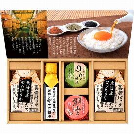 【返品・キャンセル不可】 蔵出し卵がけ醤油と美味しい米ギフト 美食ファクトリー 11507183(代引不可)