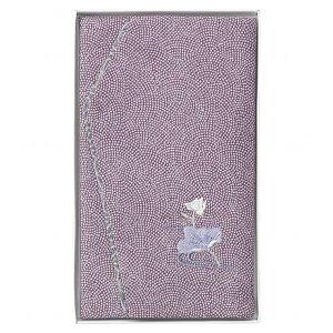 洛北 刺繍入り金封ふくさ ギフト 贈り物 喜ばれる プレゼント 人気(代引不可)【送料無料】