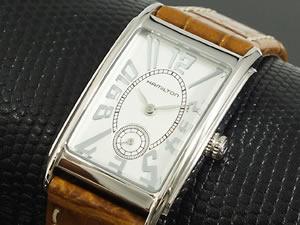 HAMILTON ハミルトン アードモア 腕時計 H11411553