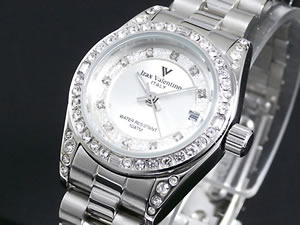 アイザック バレンチノ Izax Valentino 腕時計 時計 レディース IVL-1000-5【楽ギフ_包装】