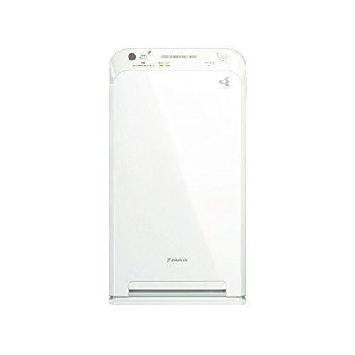 ダイキン ストリーマ空気清浄機 ACM55U-W ホワイト【送料無料】【S1】