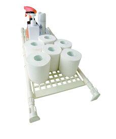 積水樹脂 超強力 メッシュラック ワイド KWT 伸縮 収納棚