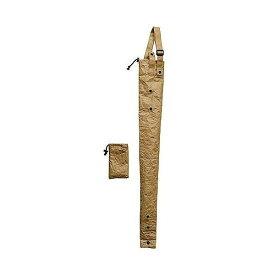 ベストコ 傘カバー 長傘 折り畳み傘対応 長さ82.5cm ブラウン ND-884