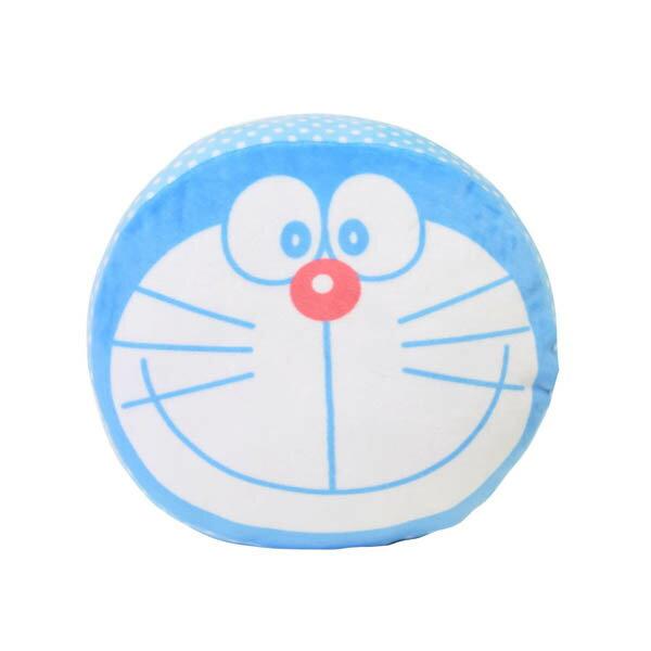 パフクッション ドラえもん 笑顔 クッション キャラクター ぬいぐるみ ふわふわ かわいい 出産祝い ギフト プレゼント(代引不可)
