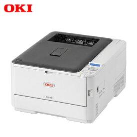 OKI 沖データ A4カラーLEDプリンター C332DNW [5年間無償保証/メンテナンス品無償提供]【送料無料】