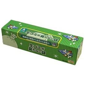 クリロン化成 生ゴミが臭わない袋BOS生ゴミ用箱(S100枚入)