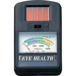 シンワ測定 照度計 アイヘルス 78604