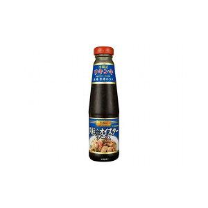 【まとめ買い】 李錦記 貝柱入りオイスターソース 瓶 255g x6個セット 食品 業務用 大量 まとめ セット セット売り(代引不可)【送料無料】