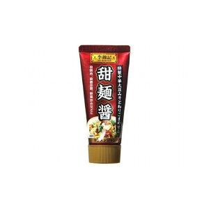 【まとめ買い】 李錦記 甜麺醤 チューブ 90g x12個セット 食品 業務用 大量 まとめ セット セット売り(代引不可)【送料無料】