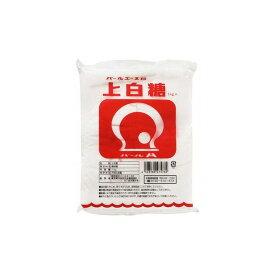 【まとめ買い】 パールエース 上白糖 1Kg x20個セット 食品 業務用 大量 まとめ セット セット売り(代引不可)【送料無料】