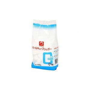 【まとめ買い】 パールエース 角砂糖 450g x15個セット 食品 業務用 大量 まとめ セット セット売り(代引不可)【送料無料】